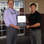Meador Warehousing, Mobile, AL Receives Award